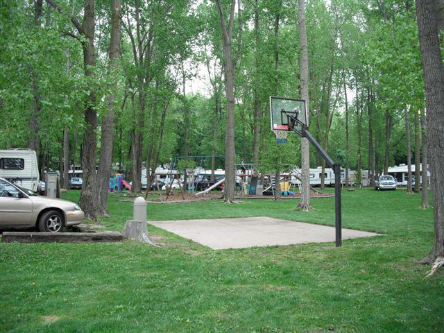 Our Camping and Facilities